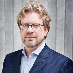 Profilfoto von Jörg Bange